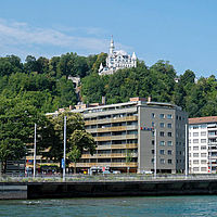 City Campus - B.H.M.S. Lucerne Switzerland